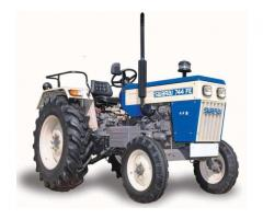 Swaraj Tractor Price in India